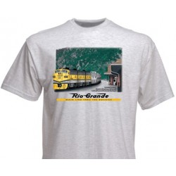 "T-Shirt ""CZ at Glenwood""_49070"