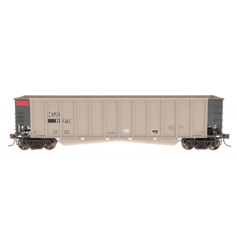 HO Trinity Aluminator Coal Gondola NCUX 11444_49083