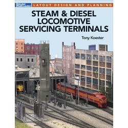 Steam & Diesel Locomotive Servicing Terminals_49121