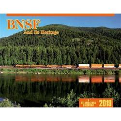 2019 BNSF Kalender_49180