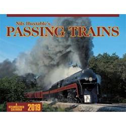 2019 Passing Trains Kalender_49210