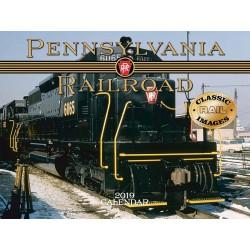 2019 Pennsylvania Railroad Kalender_49211