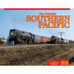 2019 Southern Pacific Kalender_49223