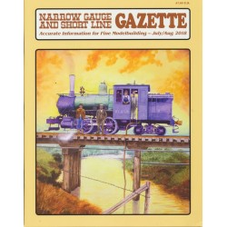 20180304 Narrow Gauge Gazette 2018 / 4_49461