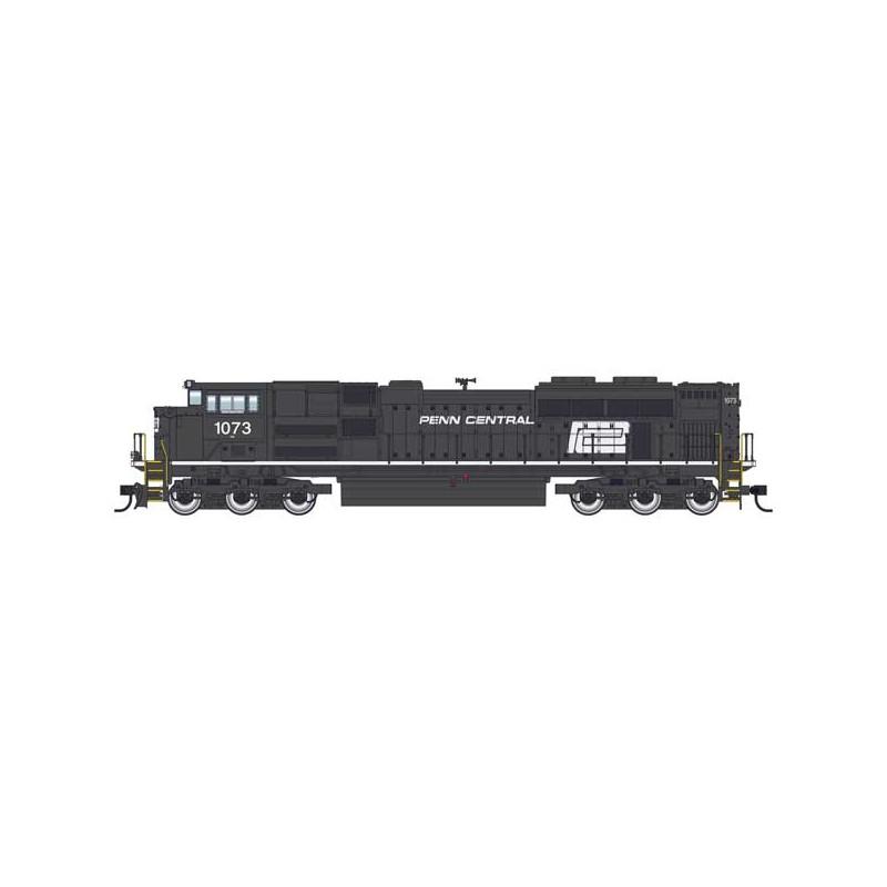 HO EMD SD70ACe NS Heritage PC Nr 1073 (DC)_49518