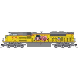 HO EMD SD70ACe Union Pacific Nr 8519 (DC)_49523