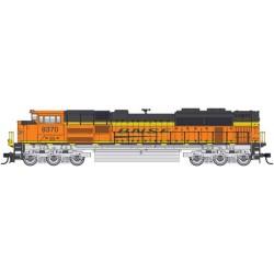 HO EMD SD70ACe BNSF Nr 9370 (DCC & S.)_49524