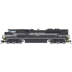 HO EMD SD70ACe NS Heritage NYC Nr 1066 (DCC & S.)_49530