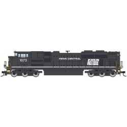 HO EMD SD70ACe NS Heritage PC Nr 1073 (DCC & S.)_49537