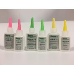Evergreen Klebstoff dünn 1/2oz 14.2 g (pink)_49557