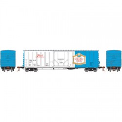 HO 50' NACC Box Car Pearl Brewing Nr 166_49600