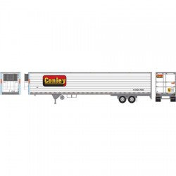 HO 53' Reefer Trailer Conley Nr 2610_49633