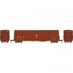 N NACC 50' Box Car D, M&E Nr 5530_49683