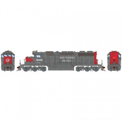 HO SD39 (DCC/Sound) Southern Pacific Nr 5309