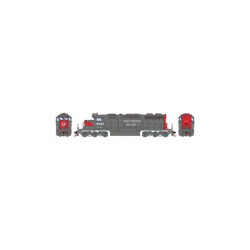 HO SD39 (DCC/Sound) Southern Pacific Nr 5315_49737