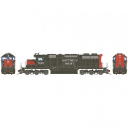 HO SD39 (DCC/Sound) Southern Pacific Nr 5307