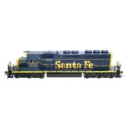 151-2556-1 O SD40 Santa Fe 1715 unpowered_49788