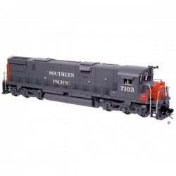 O 2-RL C628 dummy Southern Pacific 7102_49789