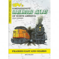 SPV Railroad Atlas Prairies East and Ozarks_49830