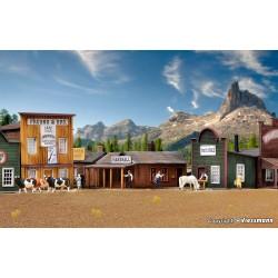 H0 Westernhäuser Marshall - Bausatz_49920