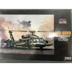 "1:100 UH-60B ""Blackhawk""_50055"