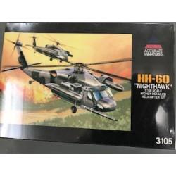 """1:100 HH-60 """"Nighthawk""""_50058"""