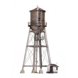 HO Rustic Water Tower_50348