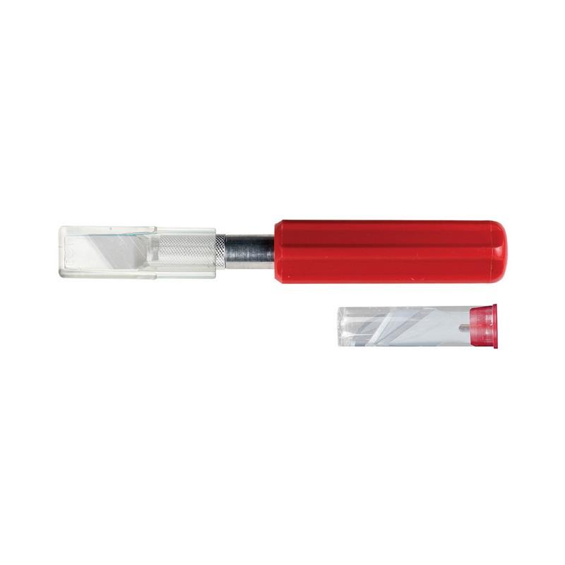 6406-18005 Messer #5 mit Klingen Assortment_5035