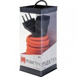 1406-28.75425 Verlängerung MaxTex 3m orange 1,0mm2_5037
