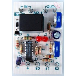Automatic Reverse Circuit_50376