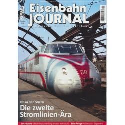 Eisenbahn-Journal Oktober 2018