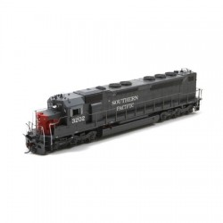 HO EMD SDP45 Southern Pacific Nr 3209 DCC & Sound_50790