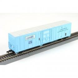 N PC&F 57' mech reefer Lamb Weston Nr 1052_50847