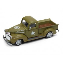 HO 1941 - 46 Chevrolet Pickup Truck US Army_50919