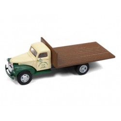 HO 1941 - 46 Chevrolet Flatbed Truck Pacific Lumbe_50921