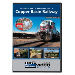 DVD Taking Care of Business Vol. 3: Copper Basin R_51218