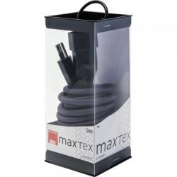 1406-28.75300 Verlängerung MaxTex 3m grau 1,0mm2,_5128