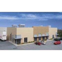 HO Small Business Center kit_51309