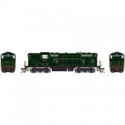 HO EMD GP7 Pennsylvania RR Nr 8548 DCC Version_51348