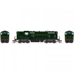 HO EMD GP7 Pennsylvania RR Nr 8550 DCC Version_51350