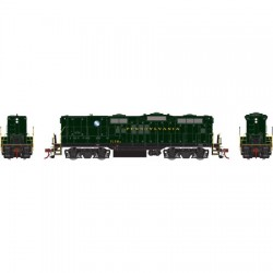 HO EMD GP9 Pennsylvania RR Nr 7201B DCC Version_51359