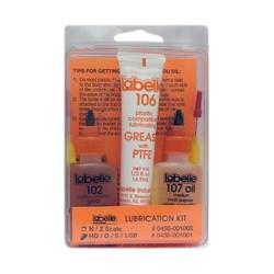 430-001002 Labelle Oel kit 102/106/108 N/Z_5138