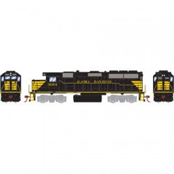 HO EMD GP40-2 Alaska Railroad 3005_51412
