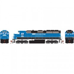 HO EMD GP40-2 GATX Locomotive Group 958_51424