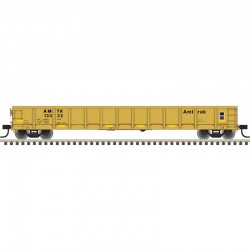 N Evans Gondola Amtrak 13340_51629