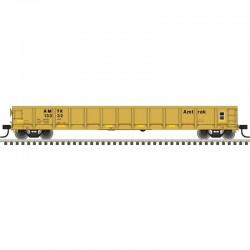 N Evans Gondola Amtrak 13390