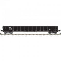 HO Evans Gondola GE Railcar Services 41289_51634