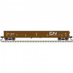 HO Evans Gondola CN 136690_51645