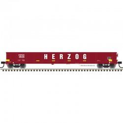 HO Evans Gondola Herzog 3905_51648