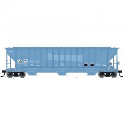 HO Thrall 4750 covered hopper CIT Group 17411_51750